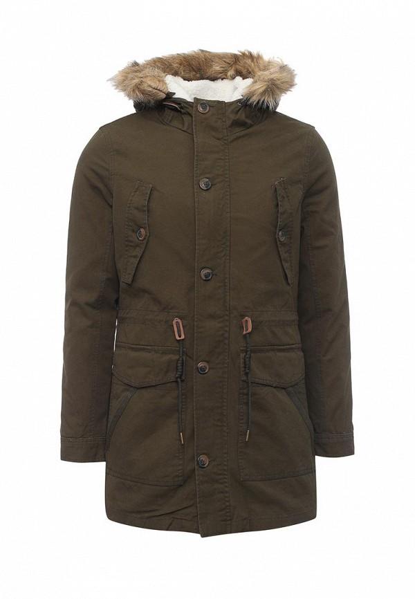 Утепленная куртка Alcott (Алкотт) GB2489UOFW16