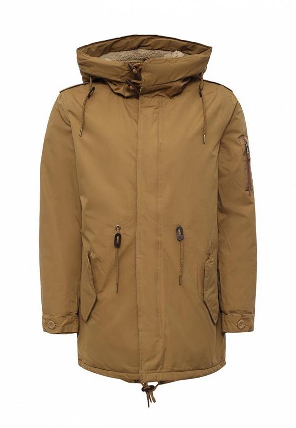Утепленная куртка Alcott GB2496UOFW16: изображение 1