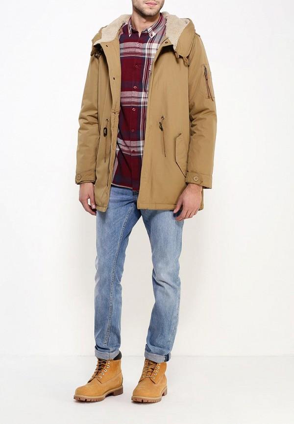 Утепленная куртка Alcott GB2496UOFW16: изображение 2