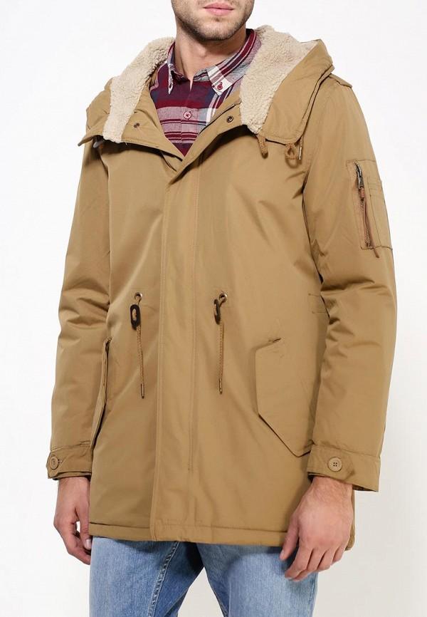 Утепленная куртка Alcott GB2496UOFW16: изображение 3