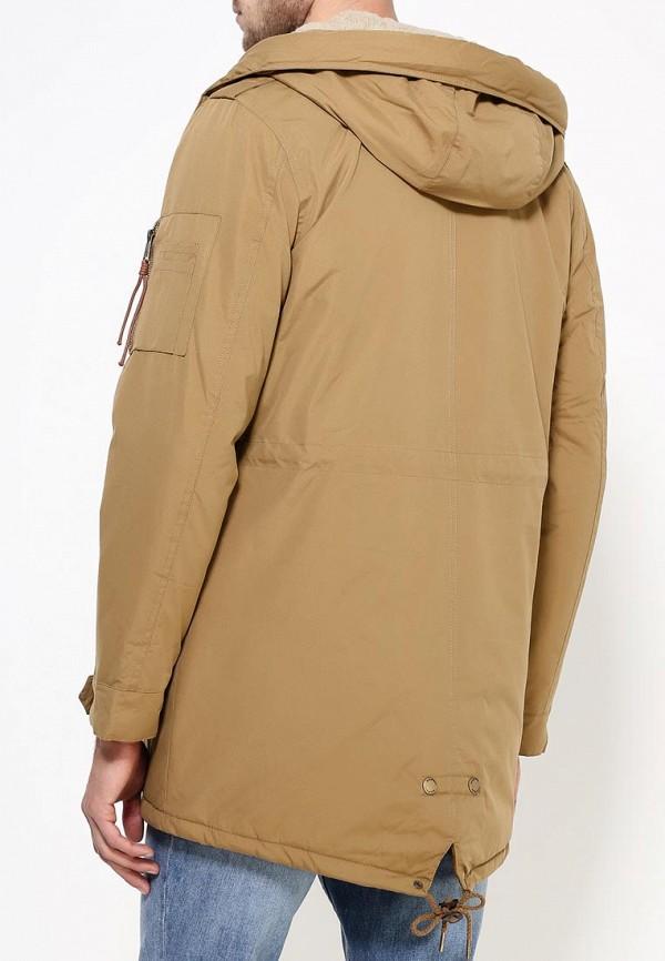 Утепленная куртка Alcott GB2496UOFW16: изображение 4