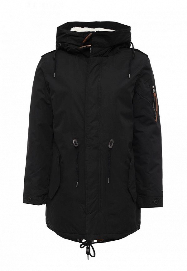 Утепленная куртка Alcott (Алкотт) GB2496UOFW16