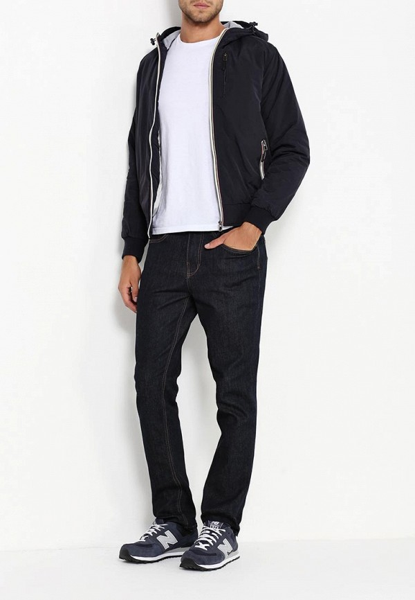 Куртка Alcott GB2497UO: изображение 3