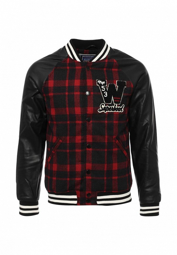 Куртка Alcott GB2498UO: изображение 1