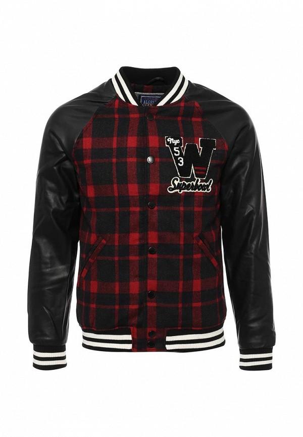 Куртка Alcott GB2498UO: изображение 2