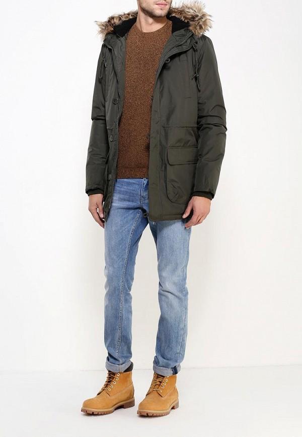 Утепленная куртка Alcott GB2685UO: изображение 2