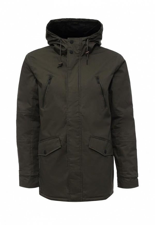 Утепленная куртка Alcott GB2774UO