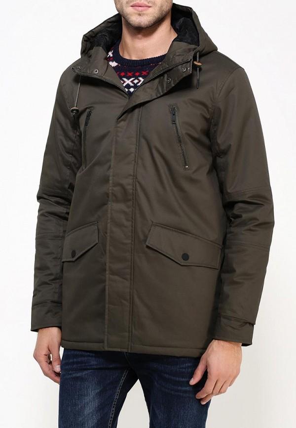 Утепленная куртка Alcott (Алкотт) GB2774UO: изображение 3