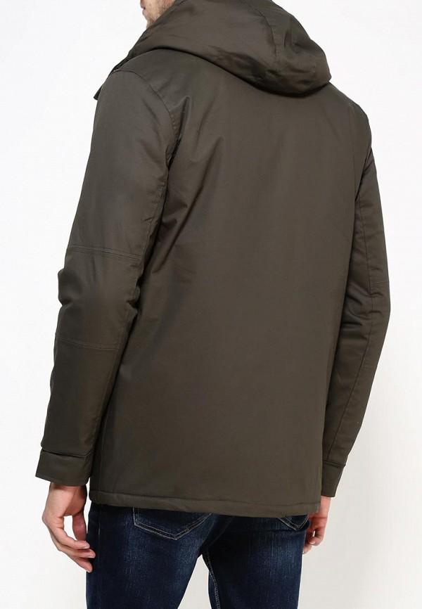 Утепленная куртка Alcott (Алкотт) GB2774UO: изображение 4
