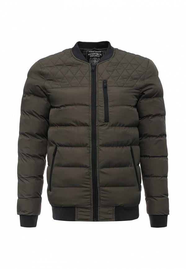 Куртка Alcott GB2775UO: изображение 1