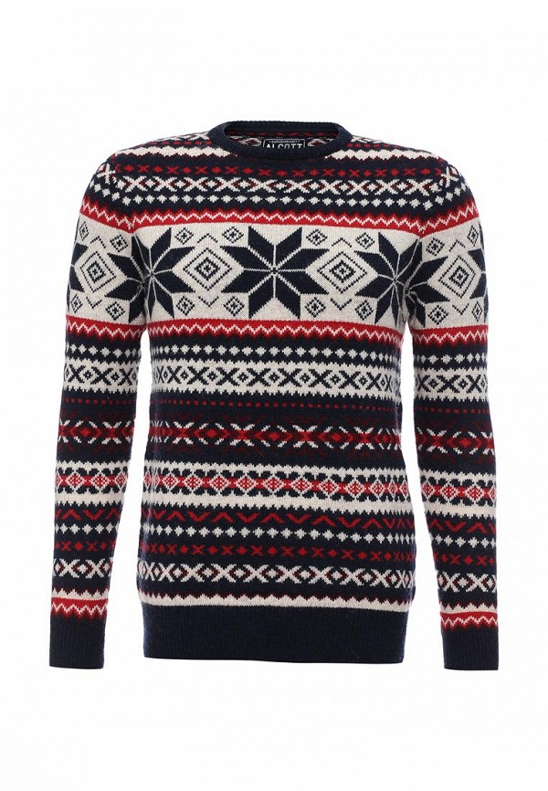 Пуловер Alcott MA11254UO: изображение 1
