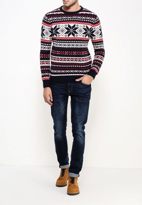 Пуловер Alcott MA11254UO: изображение 2