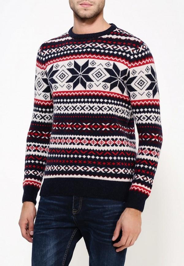 Пуловер Alcott MA11254UO: изображение 3