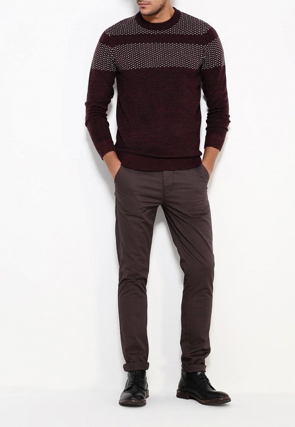 Пуловер Alcott (Алкотт) MA11387UO: изображение 2