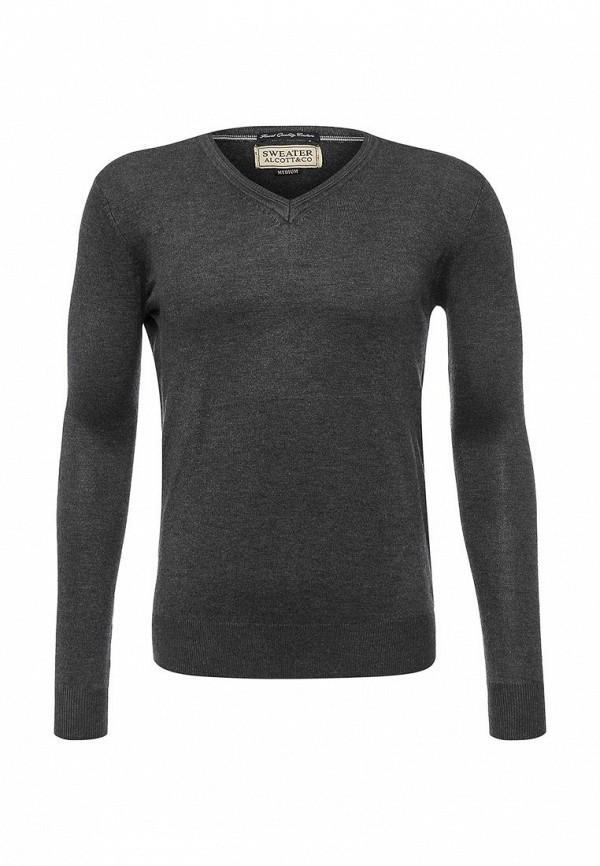 Пуловер Alcott (Алкотт) MA1175UOFW16: изображение 1