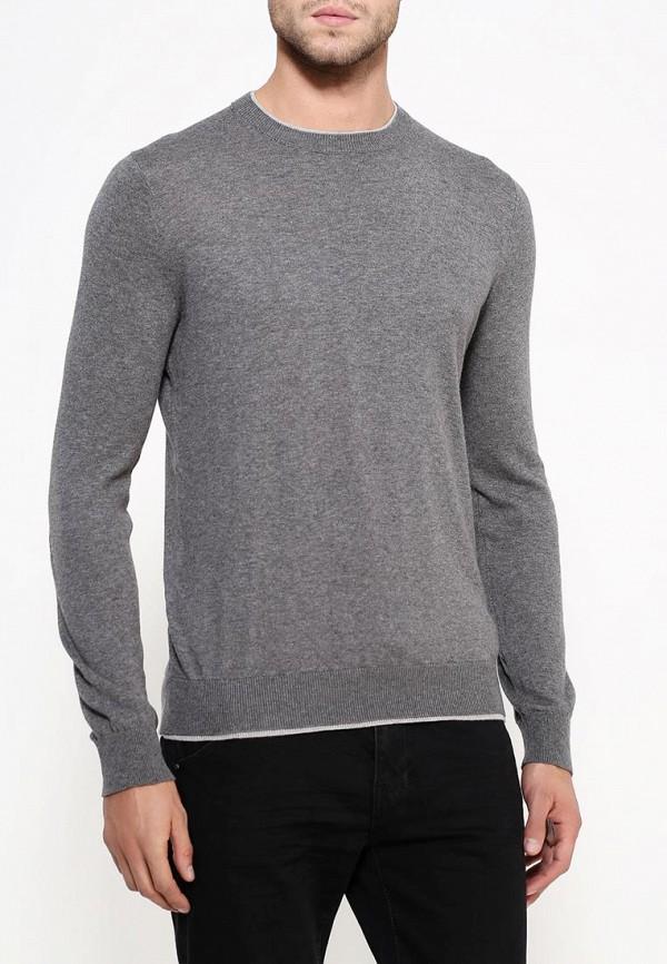 Пуловер Alcott (Алкотт) MA5474UOFW16: изображение 3