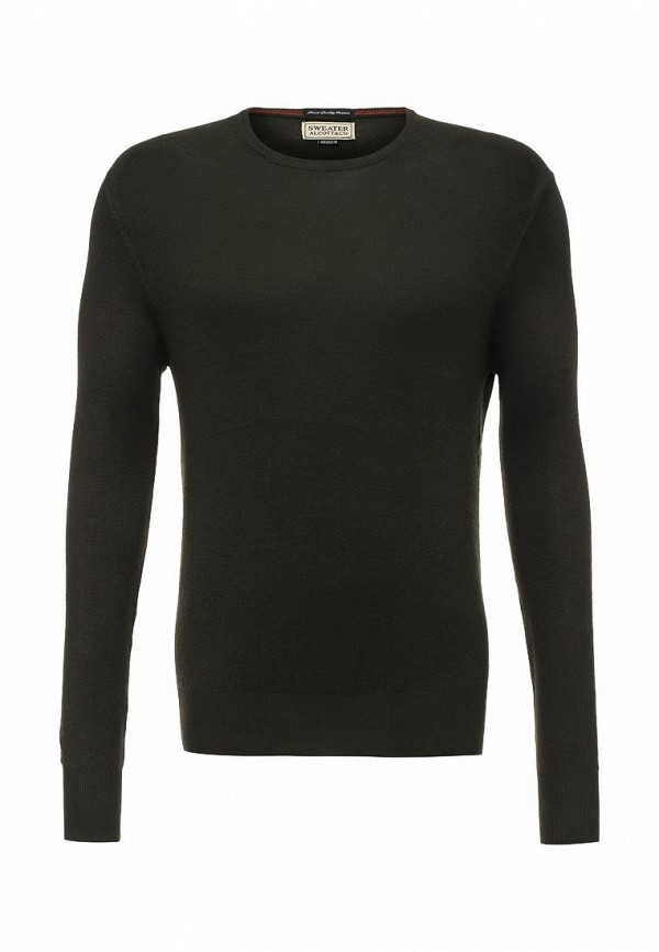 Пуловер Alcott (Алкотт) MA7952UOFW16: изображение 1
