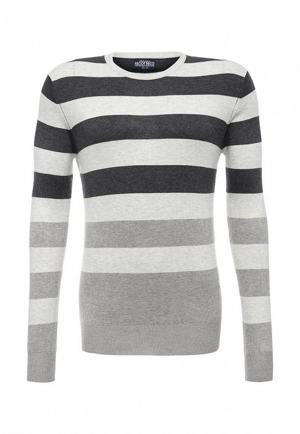 Пуловер Alcott (Алкотт) MA7956UOFW16: изображение 1