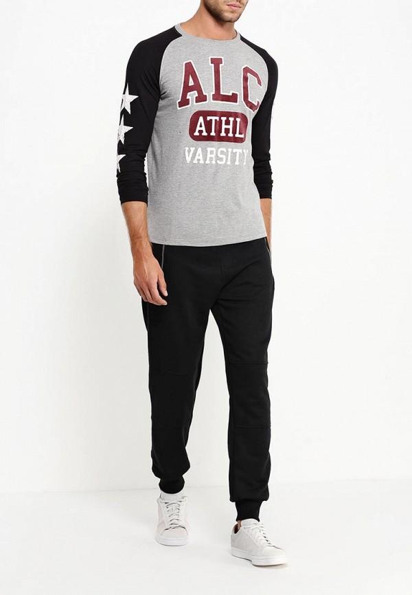 Мужские спортивные брюки Alcott PU2306UO: изображение 2