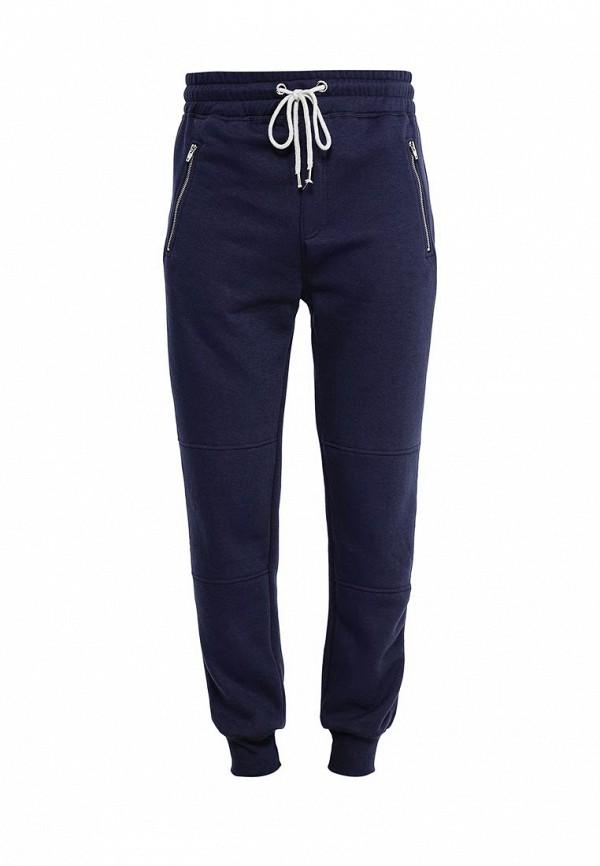 Мужские спортивные брюки Alcott (Алкотт) PU2306UO: изображение 1