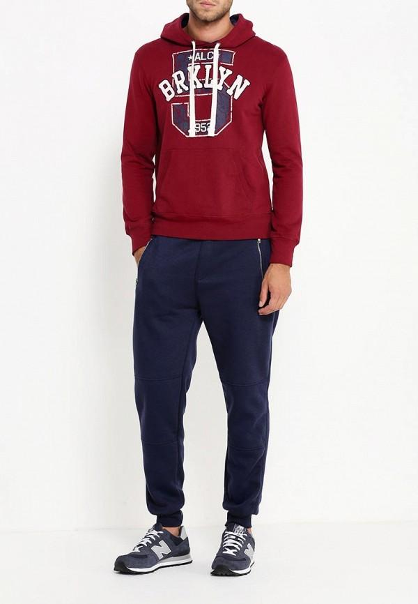 Мужские спортивные брюки Alcott (Алкотт) PU2306UO: изображение 2