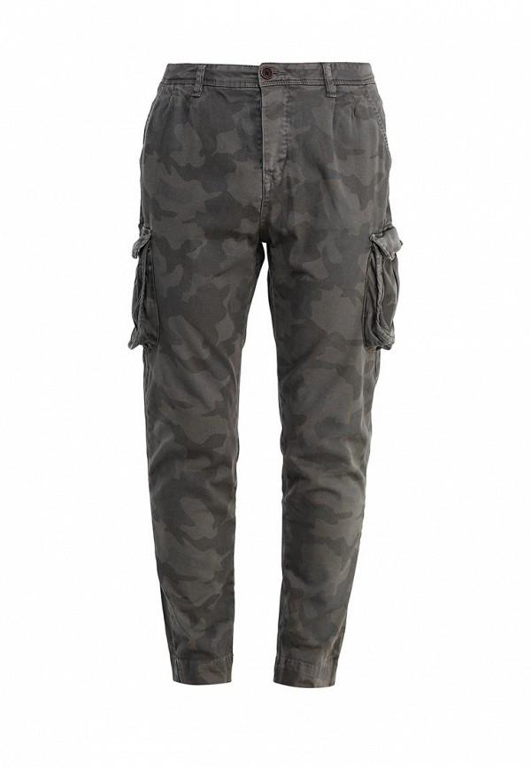 Мужские повседневные брюки Alcott (Алкотт) S11598UCSS15: изображение 1