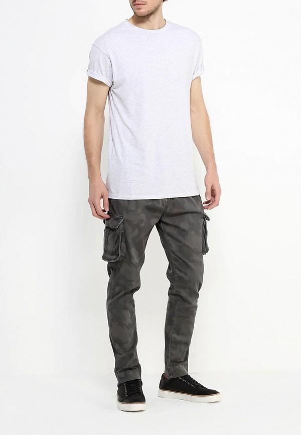 Мужские повседневные брюки Alcott (Алкотт) S11598UCSS15: изображение 2
