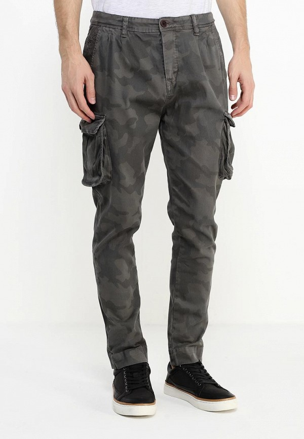 Мужские повседневные брюки Alcott (Алкотт) S11598UCSS15: изображение 3