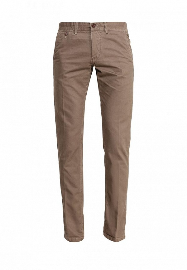 Мужские повседневные брюки Alcott S11838UOFW16: изображение 1