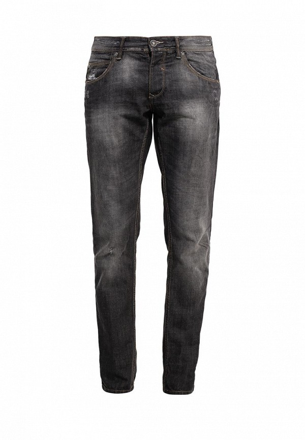 Мужские прямые джинсы Alcott (Алкотт) 5T1504UW476N