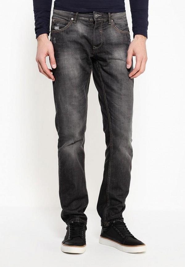Мужские прямые джинсы Alcott (Алкотт) 5T1504UW476N: изображение 3