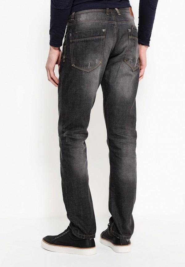 Мужские прямые джинсы Alcott (Алкотт) 5T1504UW476N: изображение 4
