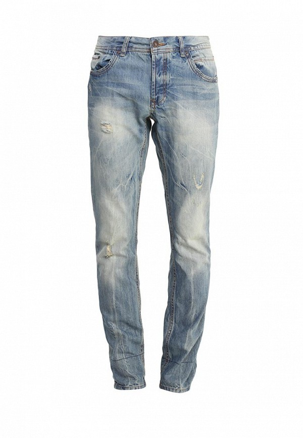 Зауженные джинсы Alcott 5T154UL1045D: изображение 1