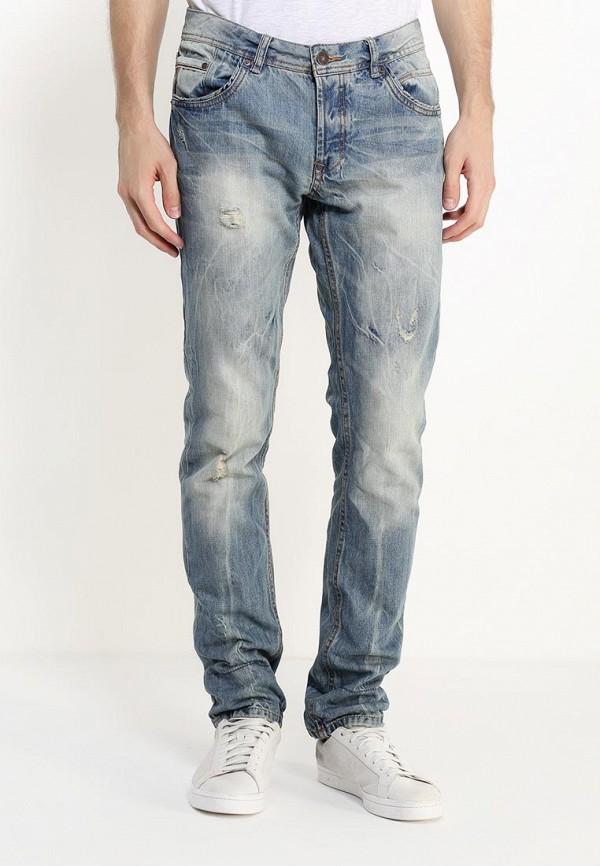 Зауженные джинсы Alcott 5T154UL1045D: изображение 3