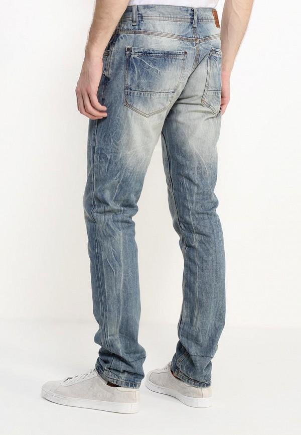 Зауженные джинсы Alcott 5T154UL1045D: изображение 4