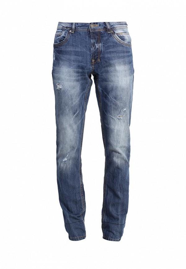 Зауженные джинсы Alcott 5T154UL1045M: изображение 1