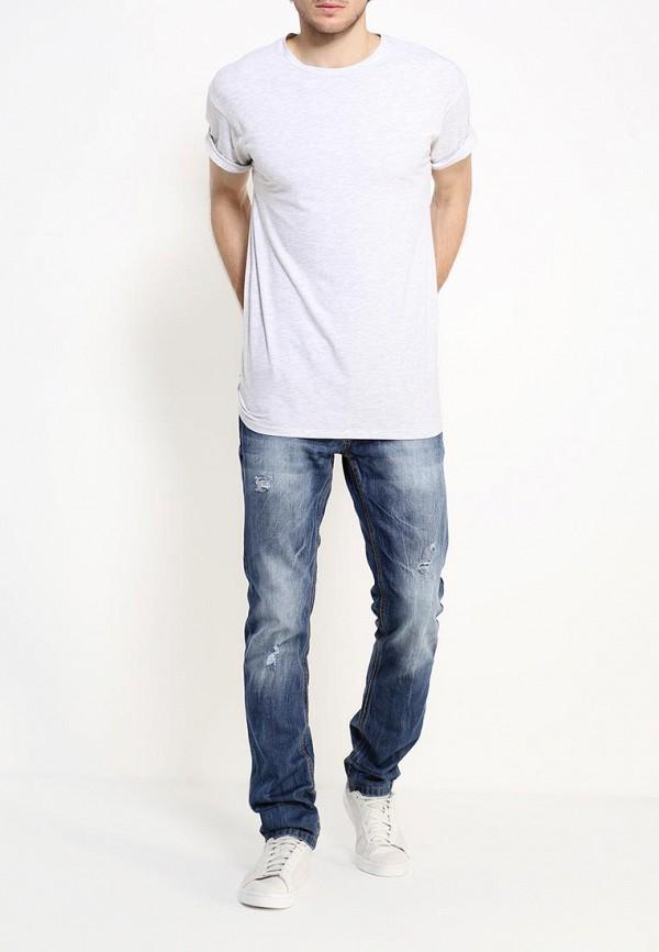 Зауженные джинсы Alcott 5T154UL1045M: изображение 2