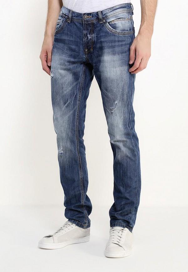 Зауженные джинсы Alcott 5T154UL1045M: изображение 3