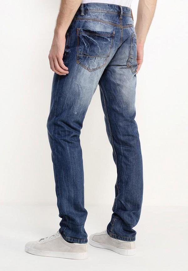 Зауженные джинсы Alcott 5T154UL1045M: изображение 4