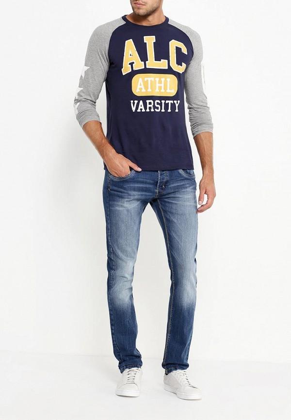 Зауженные джинсы Alcott 5T2153UW415: изображение 2