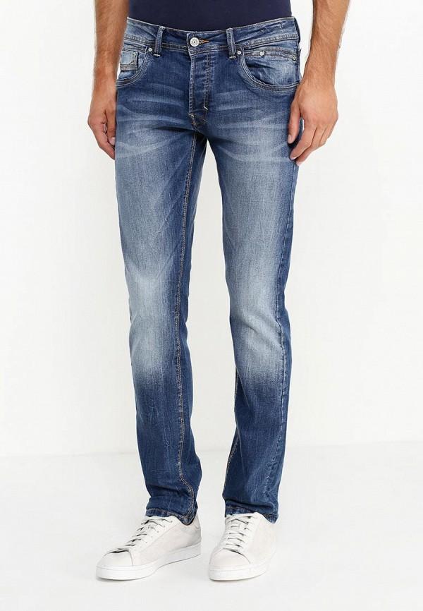 Зауженные джинсы Alcott 5T2153UW415: изображение 3