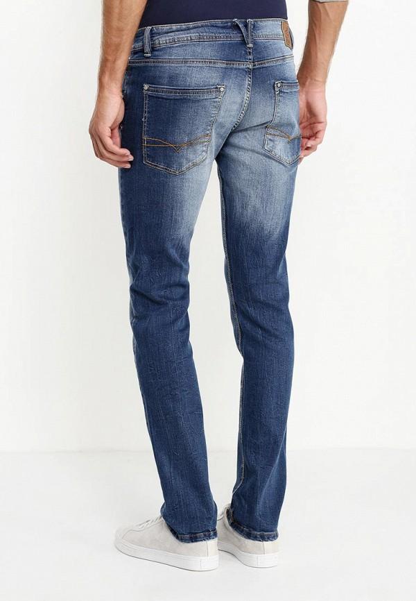 Зауженные джинсы Alcott 5T2153UW415: изображение 4
