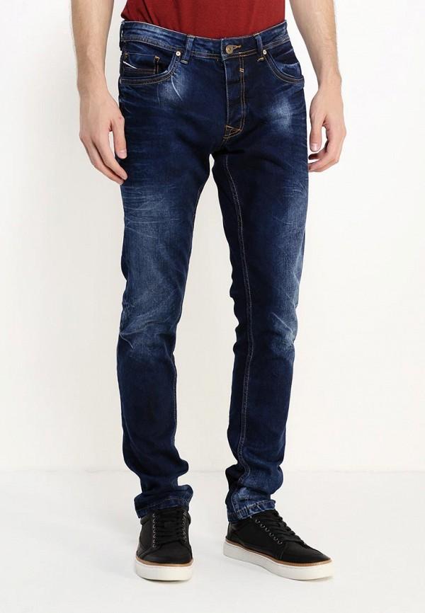 Зауженные джинсы Alcott 5T2328UW295: изображение 3