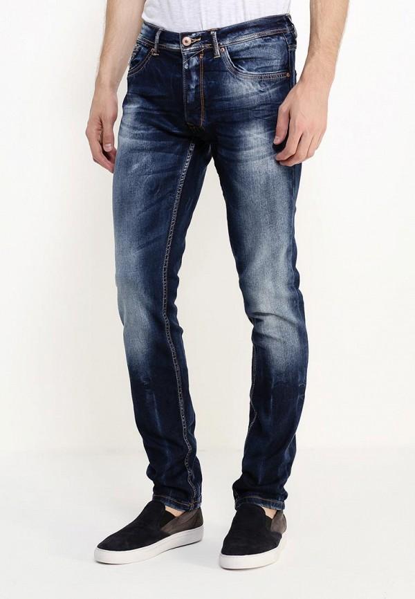Зауженные джинсы Alcott 5T2330UW283D: изображение 3