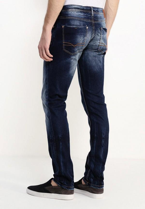 Зауженные джинсы Alcott 5T2330UW283D: изображение 4
