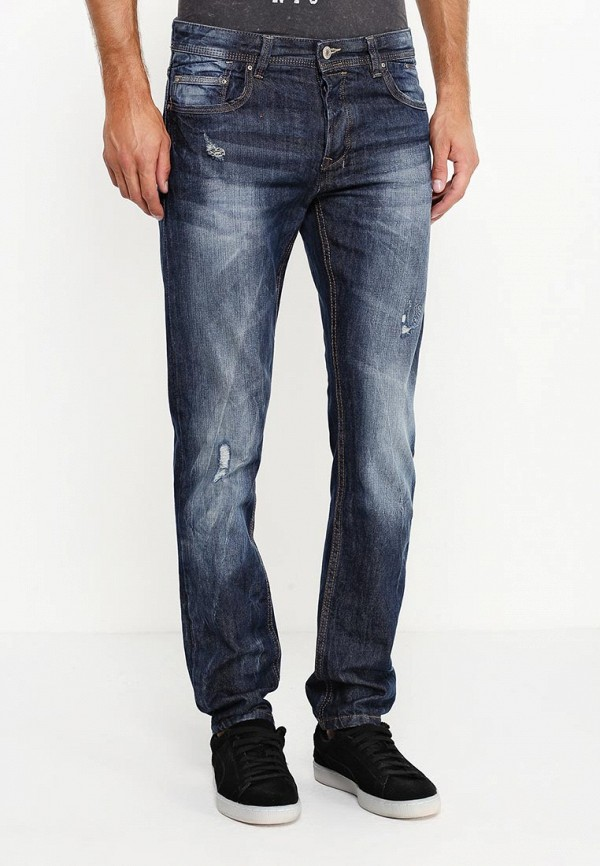 Зауженные джинсы Alcott 5T2351UW269D: изображение 3