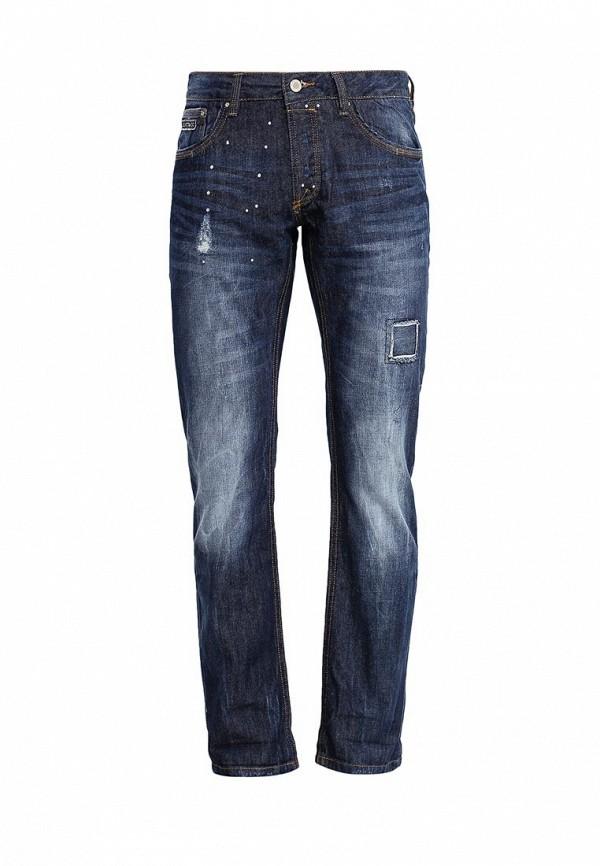 Зауженные джинсы Alcott 5T2352UW060D: изображение 1