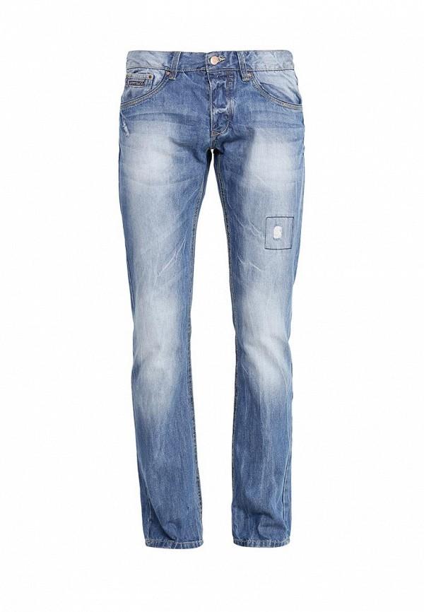 Мужские прямые джинсы Alcott (Алкотт) 5T2352UW067L: изображение 1