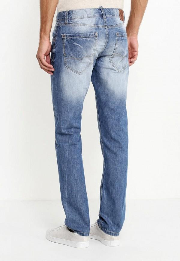 Мужские прямые джинсы Alcott (Алкотт) 5T2352UW067L: изображение 4