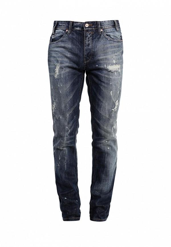 Зауженные джинсы Alcott 5T2357UW274
